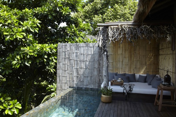 Luxury Junction: Private Island Resort, Cambodia (9)