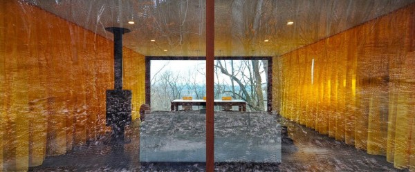 Economical Friendly Cabin for Family surrounded by Wood in Wisconsin (7)