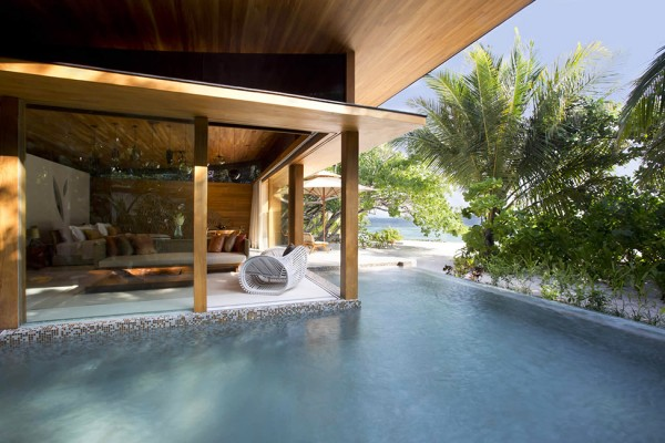 Wonderful Villas on an Island in Maldives: Journey of Heaven (24)