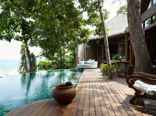 Luxury Junction: Private Island Resort, Cambodia (8)
