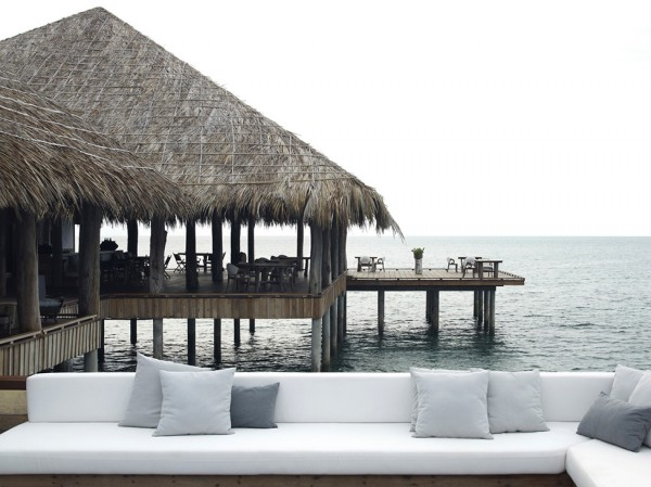 Luxury Junction: Private Island Resort, Cambodia (7)