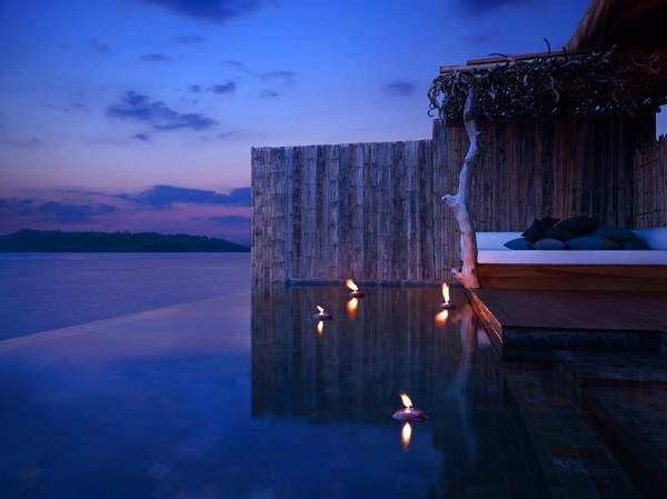 Luxury Junction: Private Island Resort, Cambodia (6)