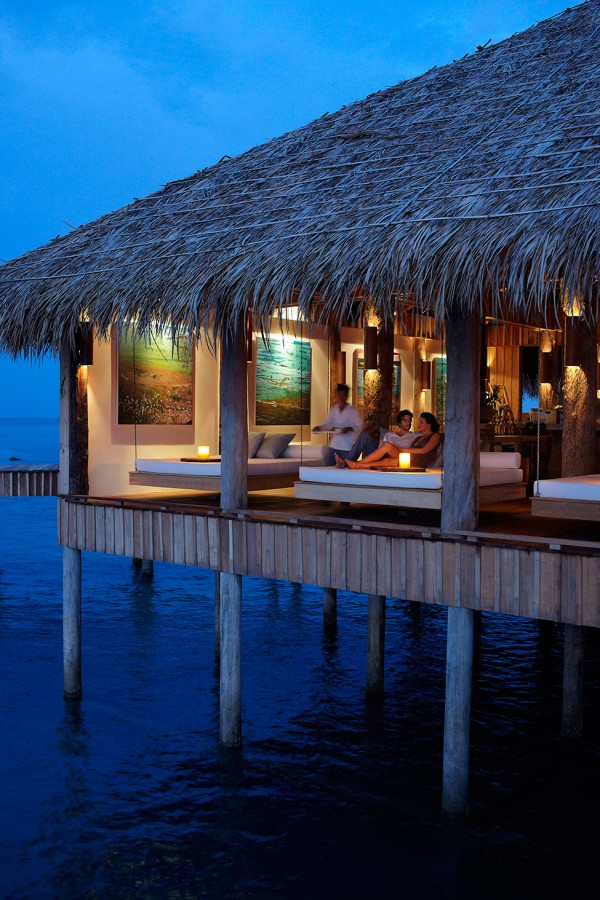 Luxury Junction: Private Island Resort, Cambodia