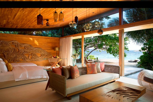 Wonderful Villas on an Island in Maldives: Journey of Heaven (4)
