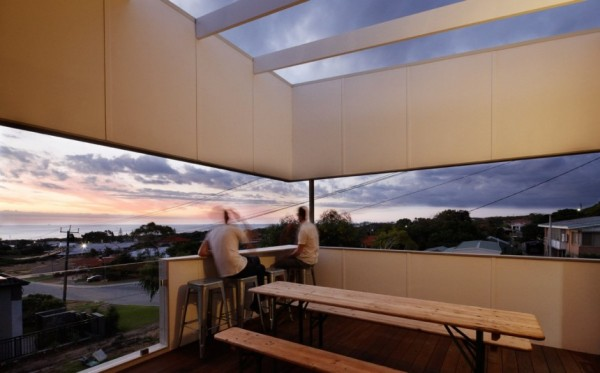 So Unusual yet so Beautiful: House in Australia (7)
