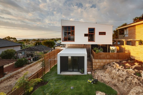 So Unusual yet so Beautiful: House in Australia (16)