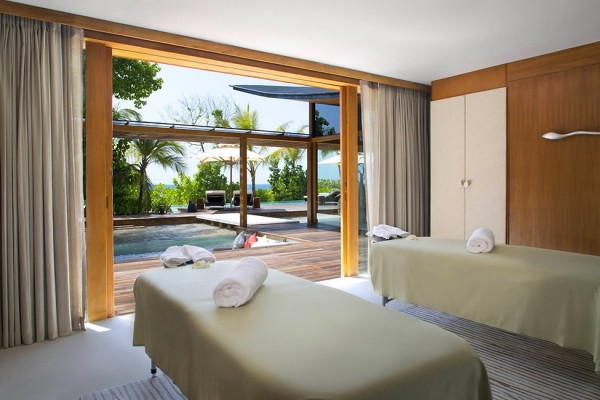 Wonderful Villas on an Island in Maldives: Journey of Heaven (21)