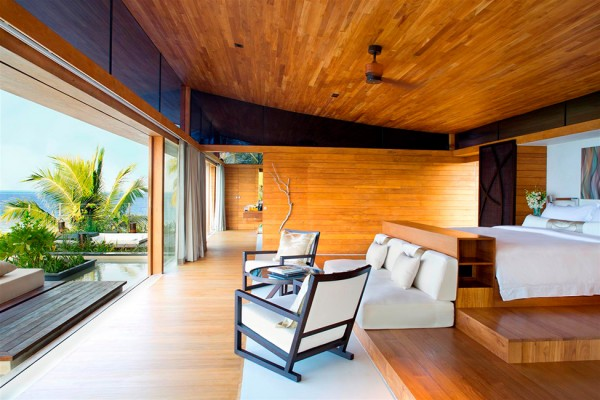 Wonderful Villas on an Island in Maldives: Journey of Heaven (1)