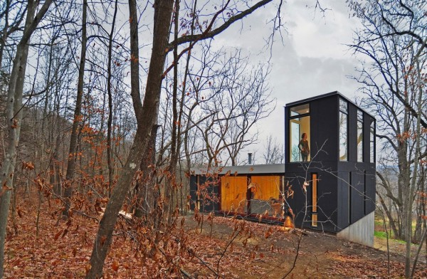 Economical Friendly Cabin for Family surrounded by Wood in Wisconsin (2)