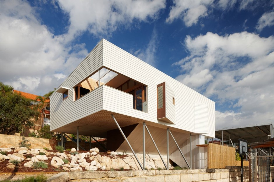 So Unusual yet so Beautiful: House in Australia (20)