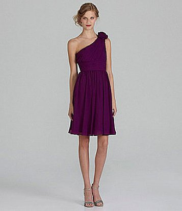 Best Colorful Dresses for Bridesmaids... (39)
