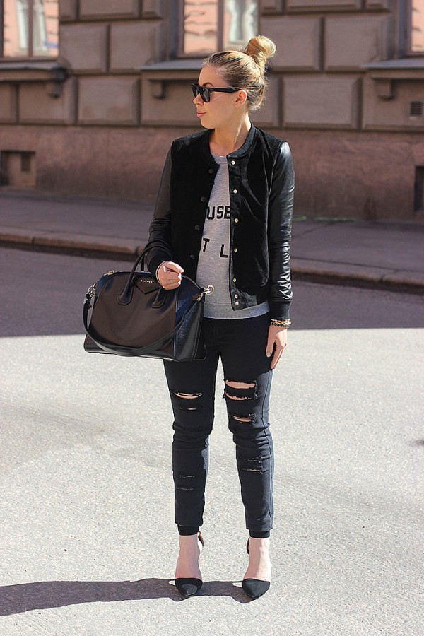 New Era of Street Style for Spring (7)