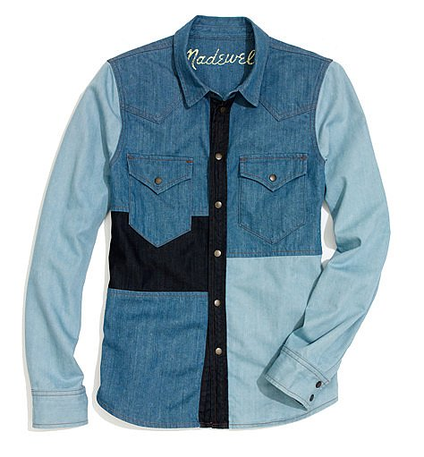 Sale by Madewell for May 2013 (1)