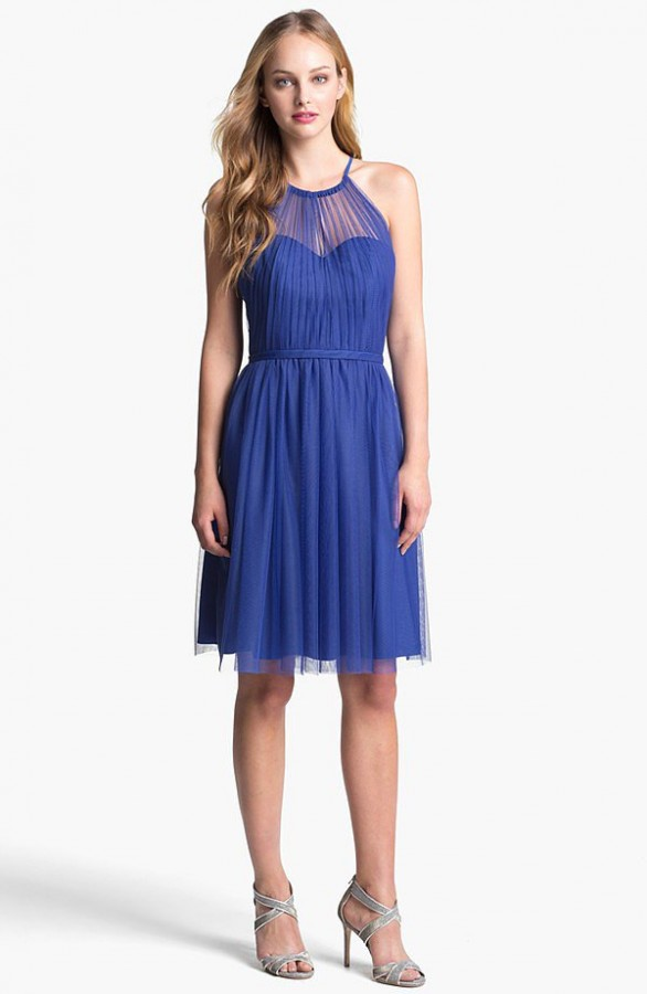Best Colorful Dresses for Bridesmaids... (26)