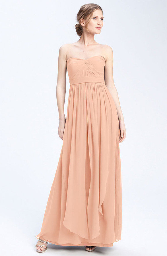 Best Colorful Dresses for Bridesmaids... (19)