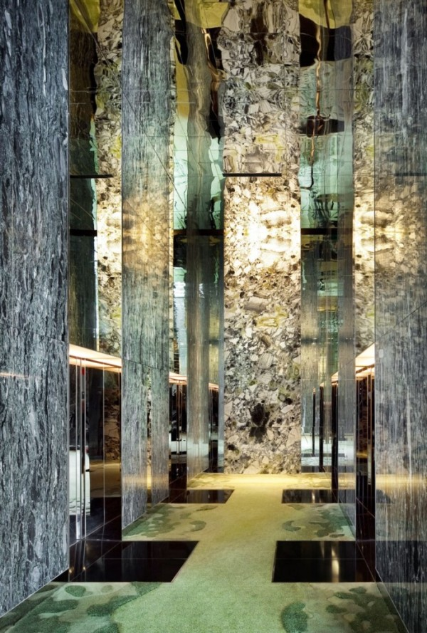 ParkRoyal Hotel in Singapore (8)