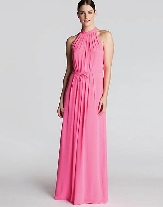 Best Colorful Dresses for Bridesmaids... (9)