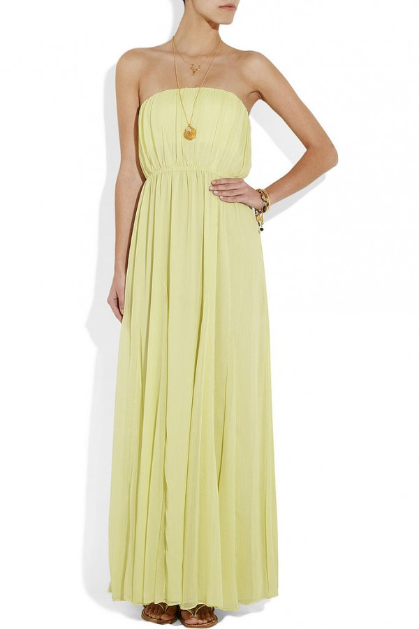 Best Colorful Dresses for Bridesmaids... (8)