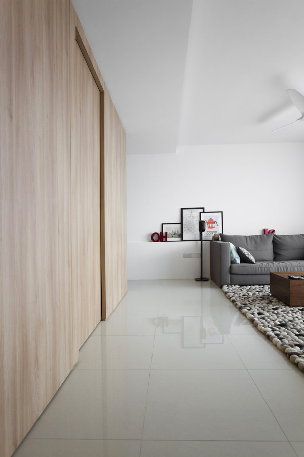 A Place Close to Nature: Natura Loft Apartment (8)