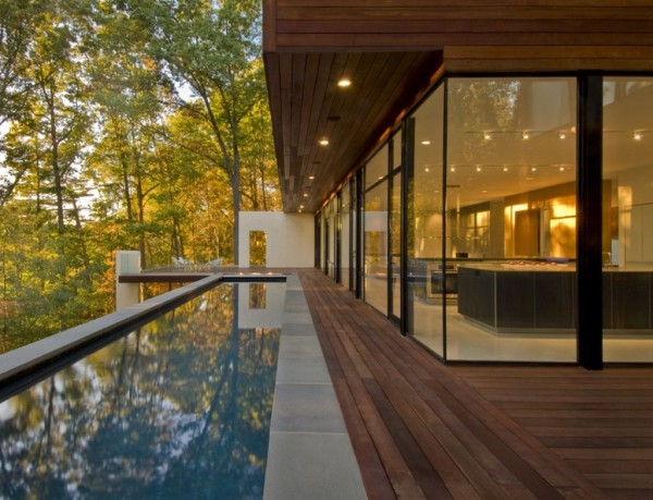 Sustainable and well-designed House in USA (6)