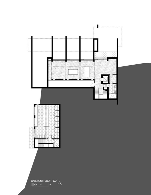 Sustainable and well-designed House in USA (3)