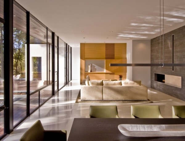 Sustainable and well-designed House in USA (11)