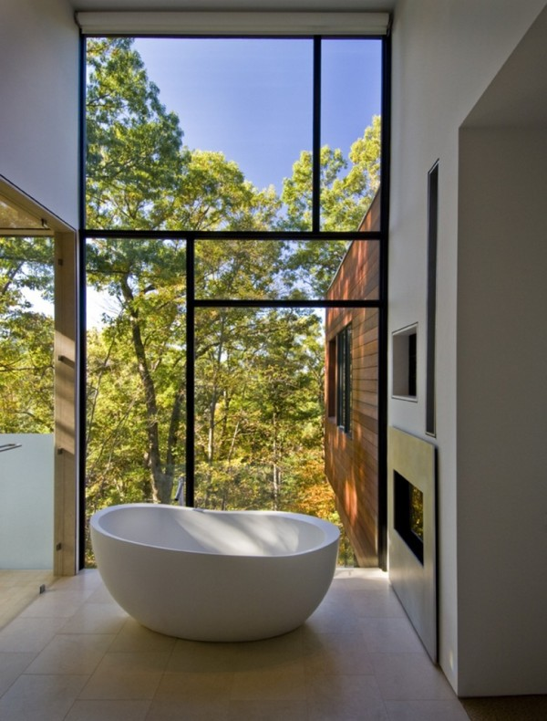 Sustainable and well-designed House in USA (9)