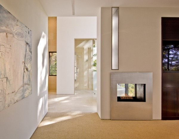 Sustainable and well-designed House in USA (8)