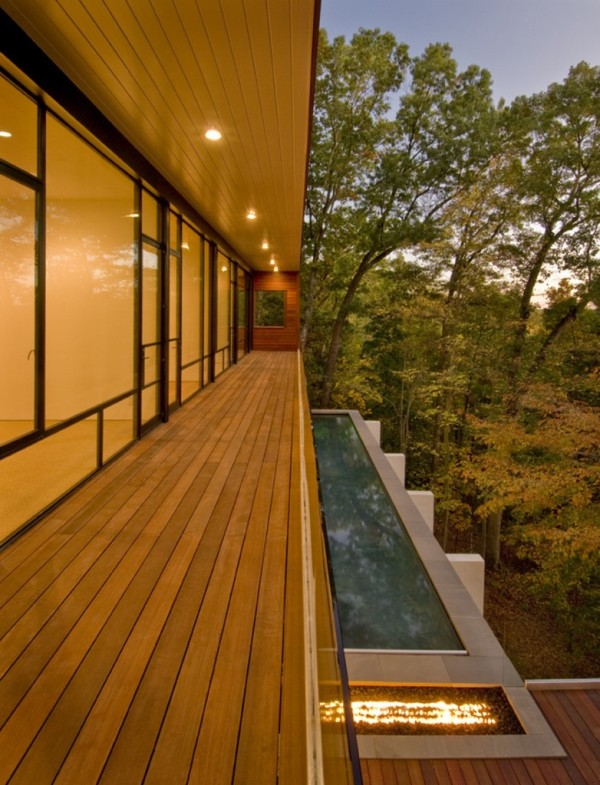 Sustainable and well-designed House in USA (15)
