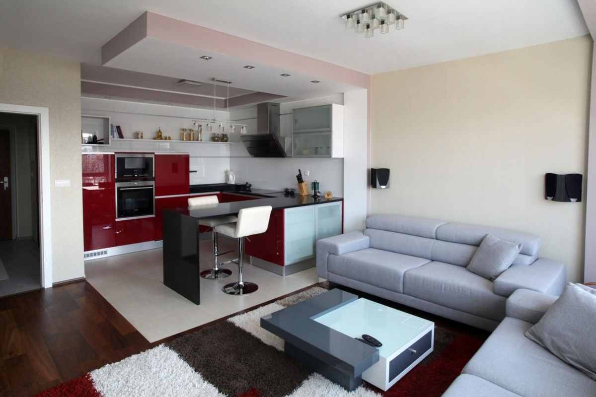 Two Room Flat in Slovakia... (20)