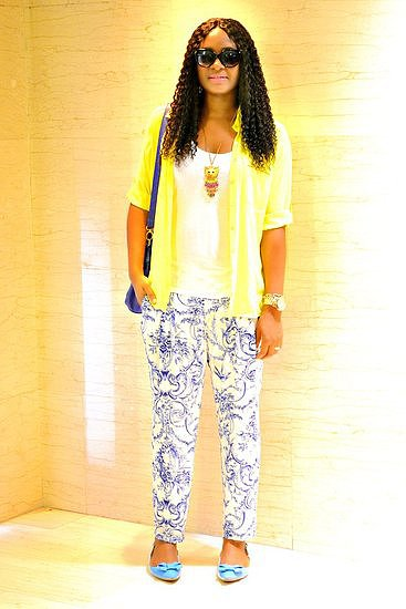 Styles for summer: June 2013 (3)