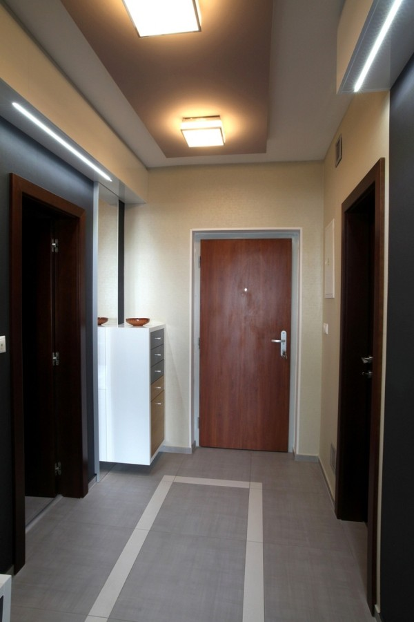 Two Room Flat in Slovakia... (11)
