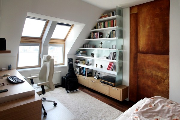 Two Room Flat in Slovakia... (7)