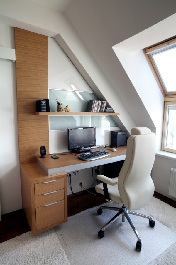 Two Room Flat in Slovakia... (6)