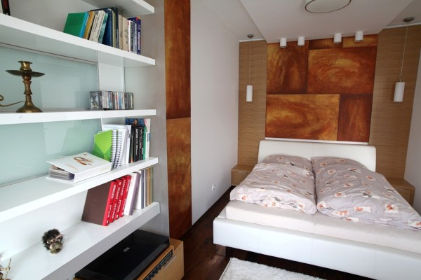 Two Room Flat in Slovakia... (4)