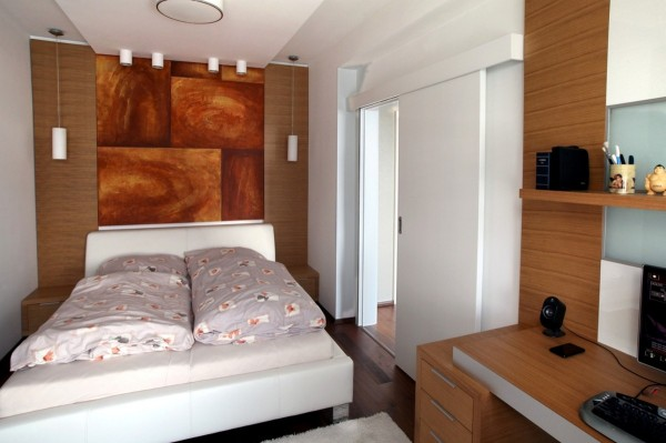 Two Room Flat in Slovakia... (3)