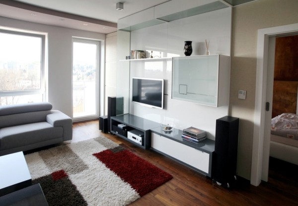 Two Room Flat in Slovakia... (14)