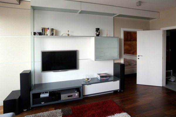 Two Room Flat in Slovakia... (12)