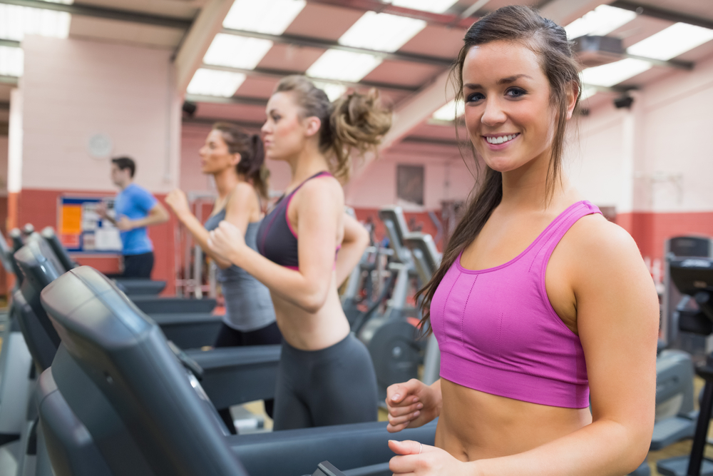 Stop Wasting Time at the Gym