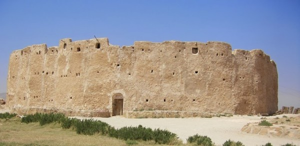 Qasr Al Haj: An Ancient Bank Vault in Libya