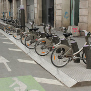 Many World Cities Have Bike Share Schemes