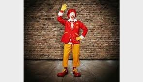 Revamped Ronald MCDonald To Go Viral