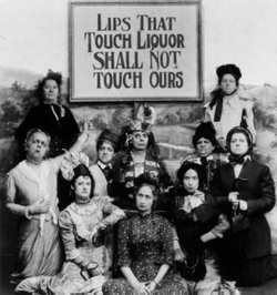 Prohibition in USA Pros and Cons