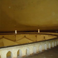 Whispering Gallery Of Gol Gumbaj