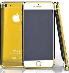 1) Booking of iPhone-6 Gold Prior to Launching 2) World-War-I Memorial in Bristol,