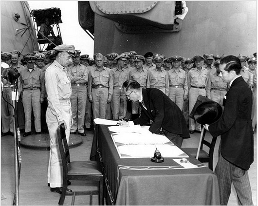 Japan Had NO Alternative Way Other Than To Surrender In WWII