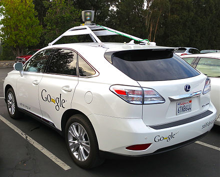 Driverless Car is Coming