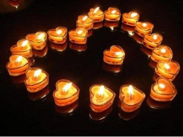 Diwali – Light Fights Darkness
