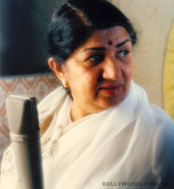 Lata's All Time Great Hindi Songs -2
