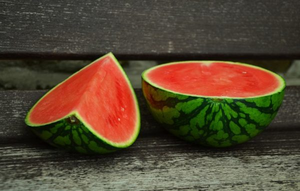 watermelon for belly fat